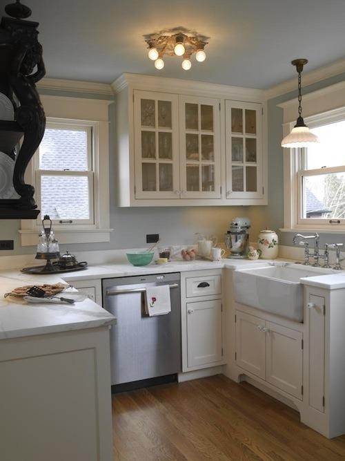 10 Savjeta Kako Malu Kuhinju Napraviti Vecom
