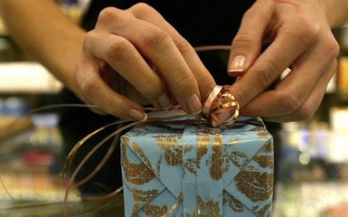 10 savjeta za uspjesnu kupovinu poklona