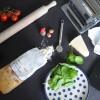 Domaci ravioli sa spinatom i sirom