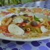 Osvjezavajuce jelo za vrele dane – Hladna pasta
