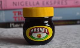 Marmite, volis ili ne volis