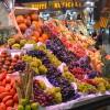 Setnja kroz markete hrane u Barceloni