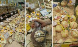 Zalogaj sira, djelic istorije